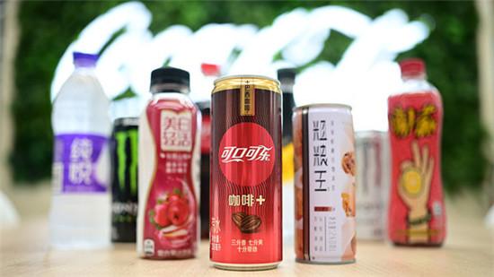 """上半年业绩同比增长15%!郑州太古可口可乐发力""""大基建"""""""