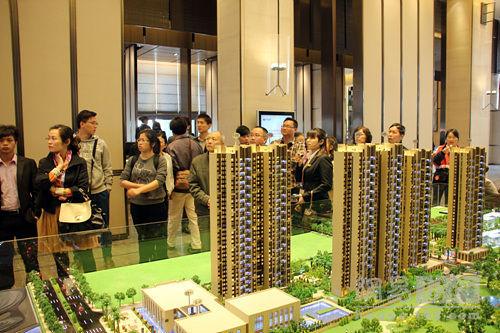 建业地产中期业绩公告:上半年毛利率下滑 127个在建项目全部位于河南