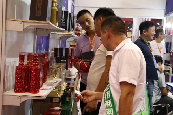 品美酒、尝美食、话商机、谋发展 第24届郑州糖酒会23日开幕