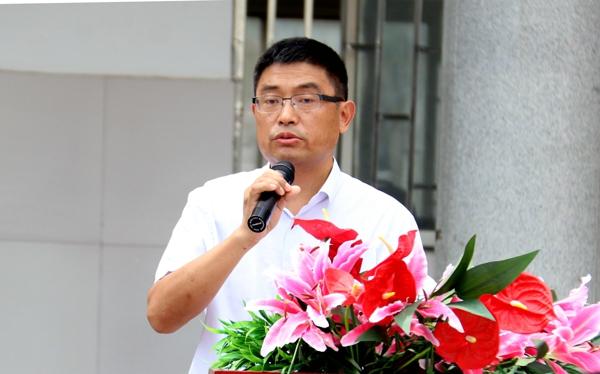 郑州市管城区开学第一课 主题教育开启美好新学年