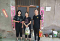 内乡县湍东镇:伸出援助之手,呵护寒门学子
