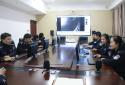 合成研判服务实战 精准打击护航平安 ——做大数据时代合成作战先锋队