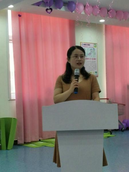 新野县人民医院孕妇学校开课啦!