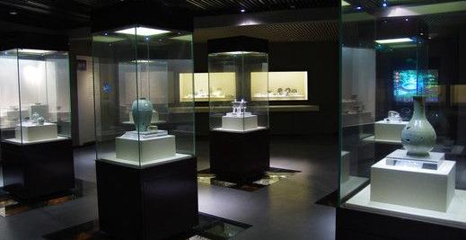 博物馆展出复制品,尺度应在哪里
