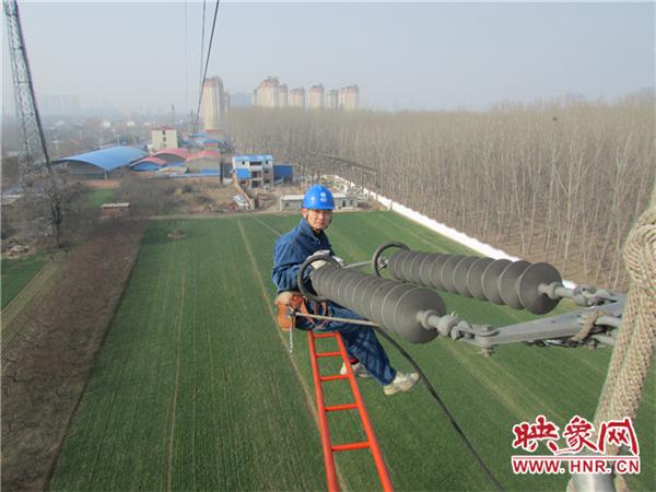 【中国梦·大国工匠篇】周乐超:工作不能蛮干 要发现问题善于创新