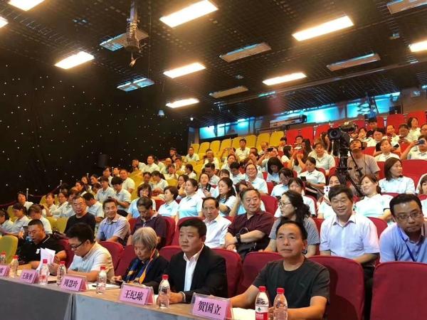 """郑州市教育系统举行""""家校携手,立德树人""""家庭教育知识竞赛团体决赛"""