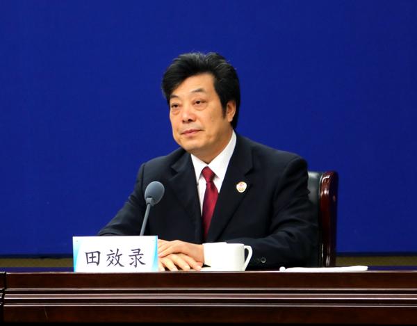 服务保障民营企业发展 河南省法检两院联合发布12起典型案例
