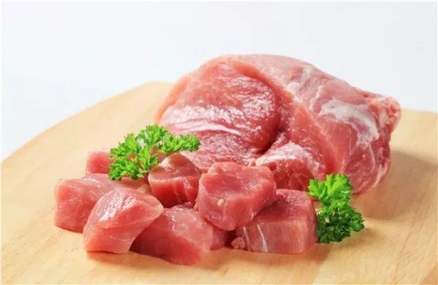新华时评:每人每天二两肉、民生重千钧
