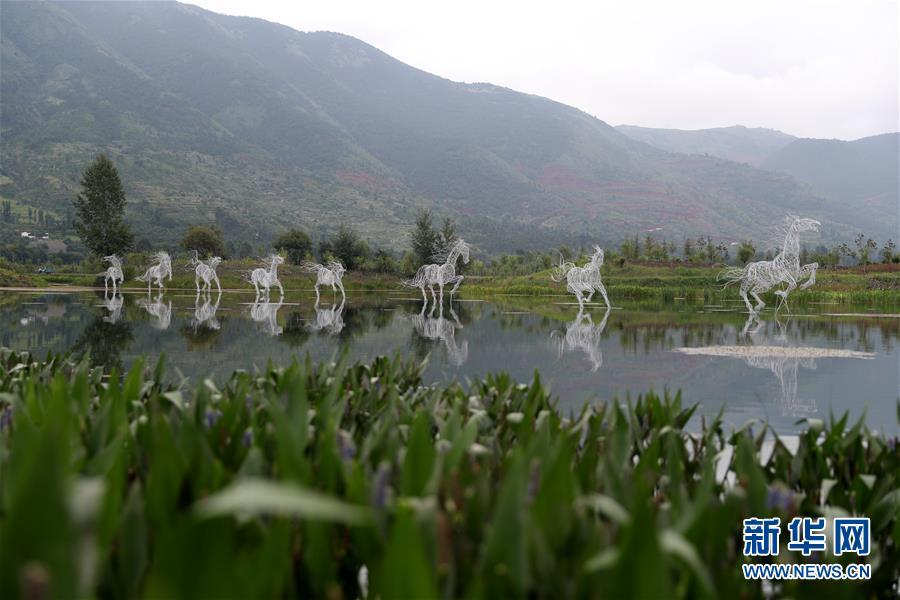 (图文互动)(2)云南洱源:保护生态推进乡村振兴