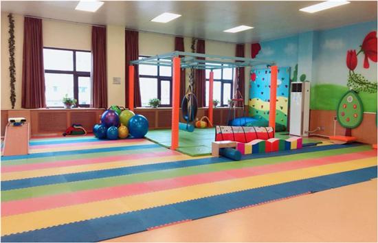 河南自闭症儿童的福音 河南省职工医院治疗费用可享三重福利
