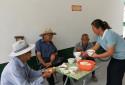 太康冯锦霞:自费建居村联养点让50多名孤寡老人 安度晚年