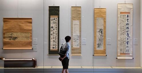 浙江大学艺术与考古博物馆正式开馆
