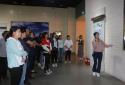 郑州市兴达路街道:参观黄河博物馆 不忘初心照党心
