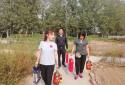 郑州市兴达路街道:慰问离退休职工 传递温暖敬老情