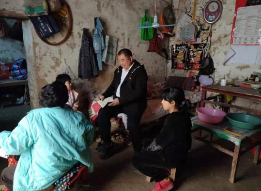 【网聚正能量 追梦太康人】陈政委:退伍不褪色,办学6年为贫困学生减免学费30多万元