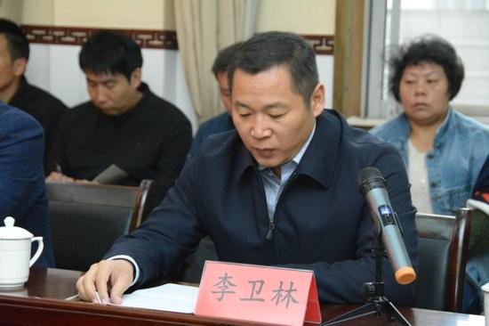 卢氏县骨干教师第二批赴郑跟岗培训开班仪式在管城区创新街小学举行