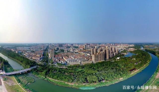 2019中国综合实力百强县榜单出炉!永城这次排在……