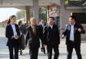 外交部原部长李肇星莅永城开展缅怀革命先烈活动