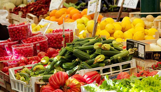 农业农村部:秋季蔬菜供应充足 菜价环比下跌4.9%