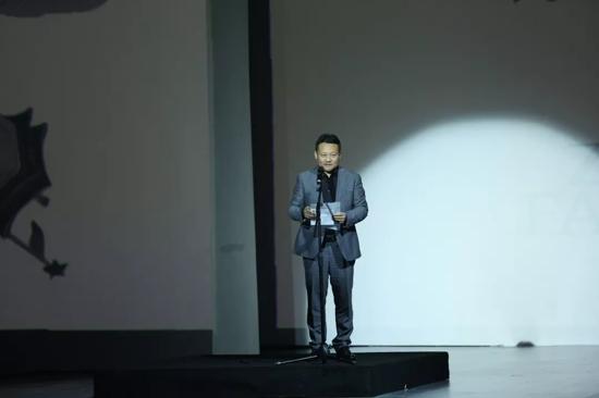2019豫发·郑州国际时装周开幕 开启专属郑州时尚大party