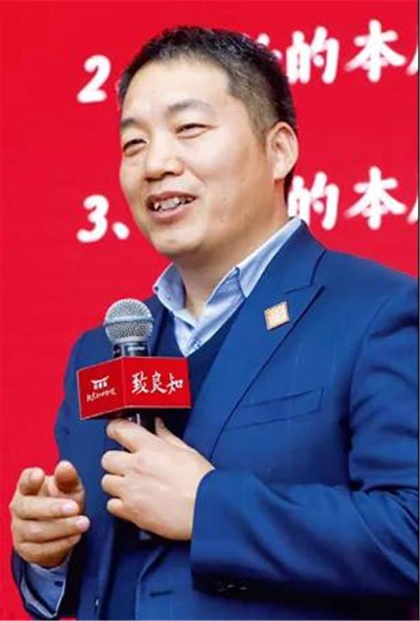 2019雁栖湖企业家论坛今日开幕