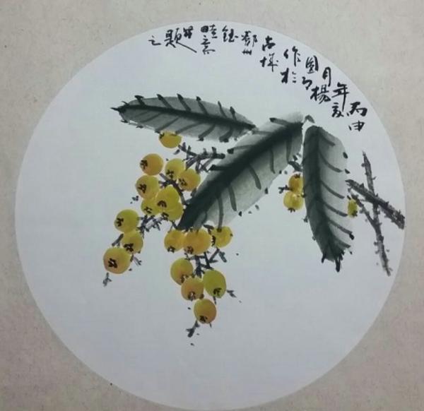 用痴迷翰墨情怀 挥写艺术人生——记邓州市公安局工会主席杨圆月