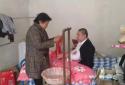 【网聚正能量 追梦太康人】太康好继母汤佩瑾:29年如一日照顾瘫痪继子