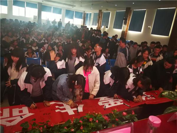 邓州市开展毒品预防宣传教育进校园活动