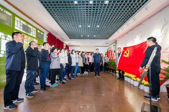 """郑州银行第四期""""不忘初心、牢记使命""""革命传统教育培训纪实"""