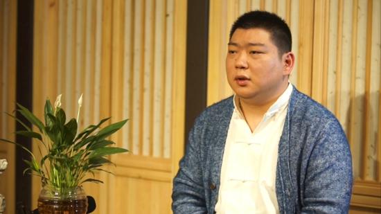 【郑创业·第10期】茶一处主人王峰亮:寻找丟掉的初心