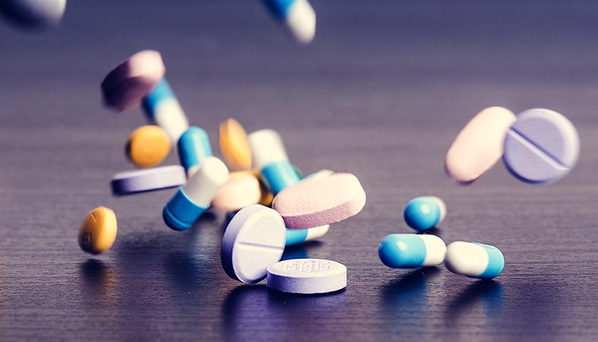 深化医改:我国将扩大集中采购和使用药品品种范围