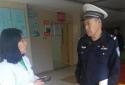 程金元:情系事故预防的事故处理民警