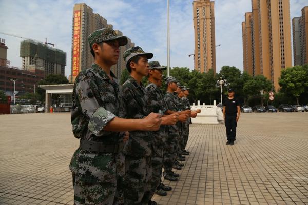 邓州市公安局采取多项措施规范辅警队伍教育管理