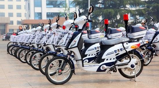 中国累计出口自行车超10亿辆 今年前三季度电动自行车产量增长20.15%