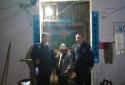 邓州:张楼派出所民警救助一名迷路老人