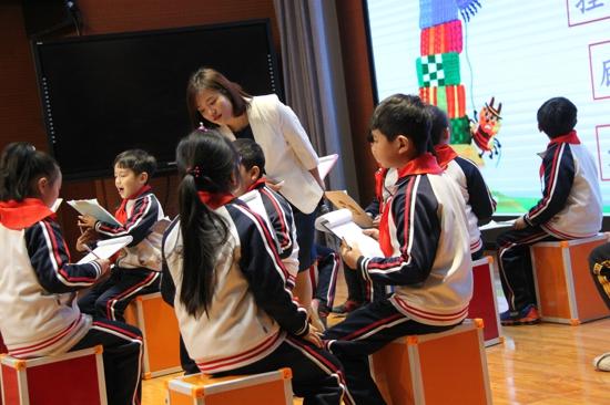 郑州市管城区教体局召开2019年中小学课程与教学工作会