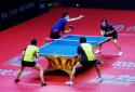 许昕刘诗雯混双轻松取胜,拿到东京奥运会混双资格