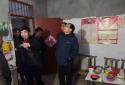 南阳市委副书记曾垂瑞到社旗县暗访脱贫攻坚工作