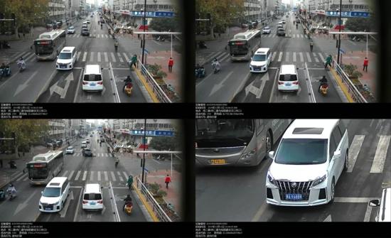 速看!郑州交警公示一批新增智能电子监控设备