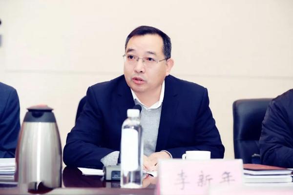 《河南民办教育发展报告(2019)》发布 省协会副会长王建庄作主旨报告