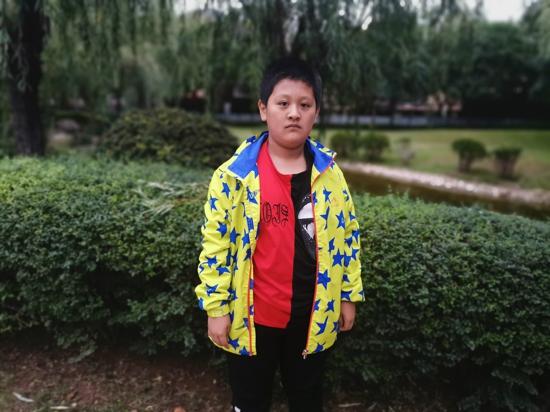郑州一小区天然气泄漏 12岁初中生临危不惧救了整楼居民