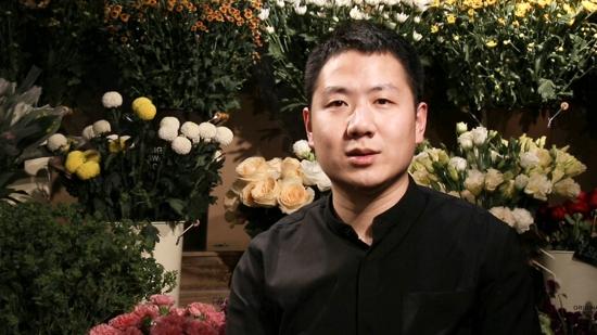 【郑创业·第14期】花熙花店:唯花与美 不可辜负
