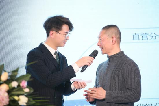 """""""儒境书院·健康论坛""""开业典礼暨新闻发布会成功召开"""