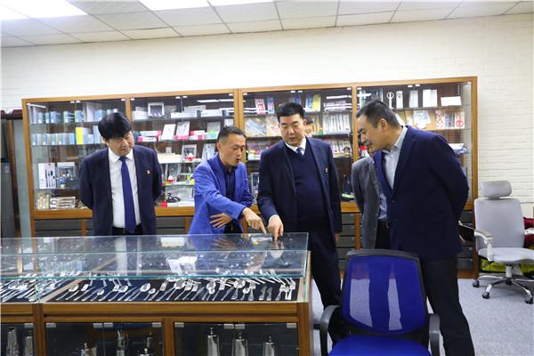 """唐河县农信社:信贷""""活水""""驰援民营企业"""