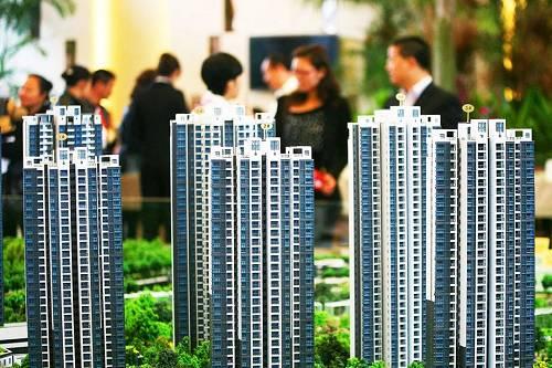 中庚集团跌出百强背后:房地产毛利率下滑 总负债接近500亿元