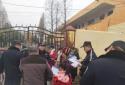 邓州:张楼派出所深入学校开展110宣传日活动