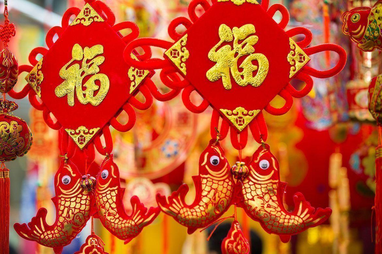 """""""洋年货""""赶""""春运""""来华——中国新年全球领""""红包"""""""
