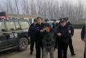无故辱骂接警员 暴力妨害公务  一男子被南阳新区公安分局刑拘