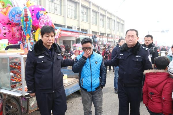 宛城区法院:春节前开展涉民生案件集中执行