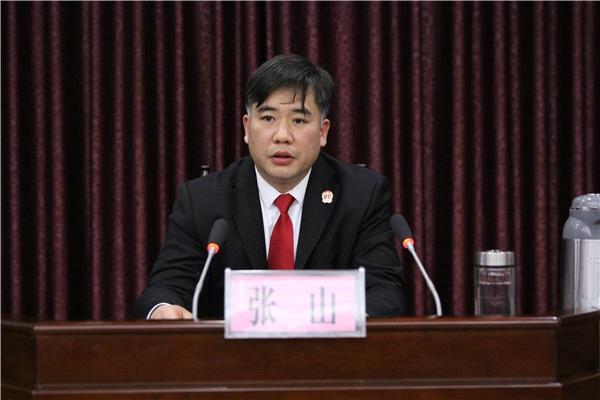 社旗法院召开节前党风廉政建设恳谈会